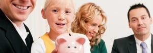 Nezgodno zavarovanje otrok, dijakov, študentov