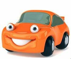 Avtomobilsko zavarovanje - informativni izračun po vaši meri